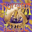 Acoustic Hot Tuna