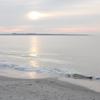 Second Beach Winter Sunrise