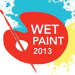 Wet Paint Weekend