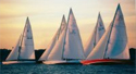 America's Cup Charters Sunset Sail