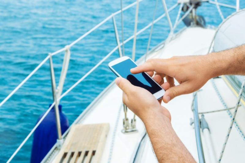 7 Best Boating Apps