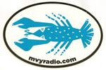 WMVY Radio logo