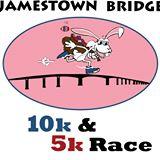 Jamestown Bridge 10k _ 5K Race