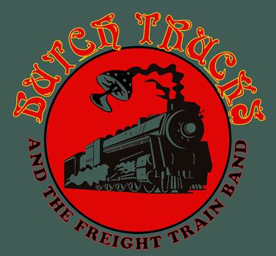 Butch Trucks Freight Train Band