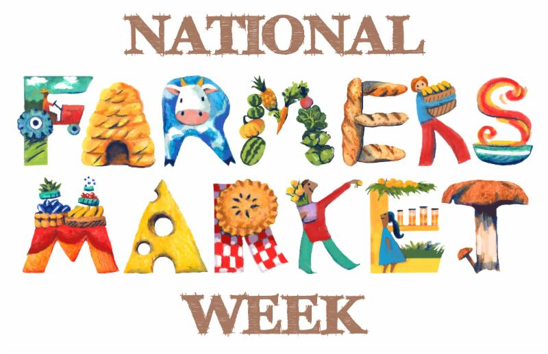 National Farmer_s Market Week