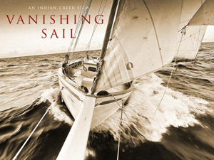 Vanishing Sail