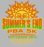Summer's End PBA 5K
