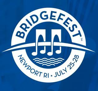 Newport Bridgefest Logo