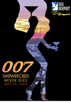 Shipwrecked Never Dies
