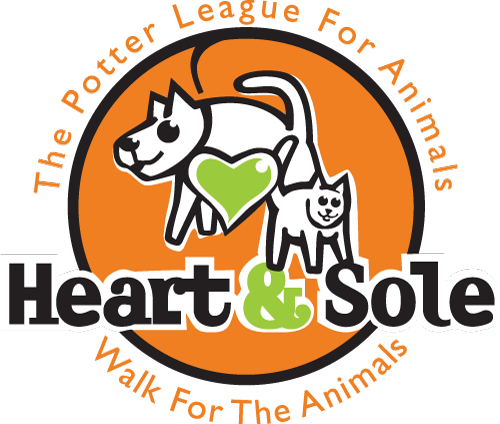 Potter League Heart _ Soul Walk for the Animals