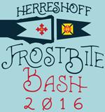 Herreshoff Frostbite Bash