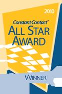 2010 All-Star Award