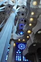 SnApS Gaudi's Barcelona