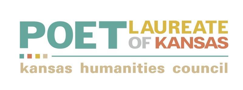 Poet Laureate logo