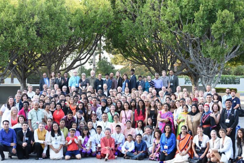 19th Annual Partner Meeting in LA