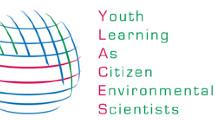 YLACES logo