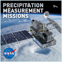 Global Precipitation Measurement (GPM), launched in February 2014