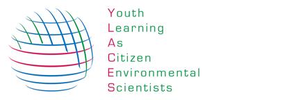 YLASES logo