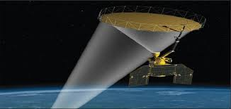 Artist's concept of SMAP