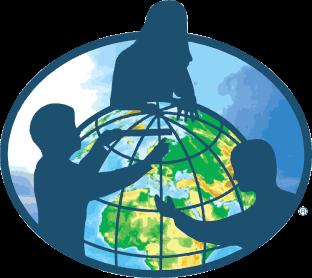 A GLOBE logo