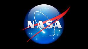NASA meatball logo