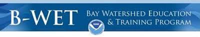 B-WET NOAA banner