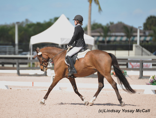 Elle Wooley and P. Sparrow Socks at AGDF Photo by Lindsay Y McCall