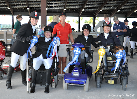 (Left To Right) Canada Team Ashley Gowanlock, Jody Schloss, Elizabeth Quigg, Robyn Andrews, Lauren Barwick. Photo by Lindsay McCall
