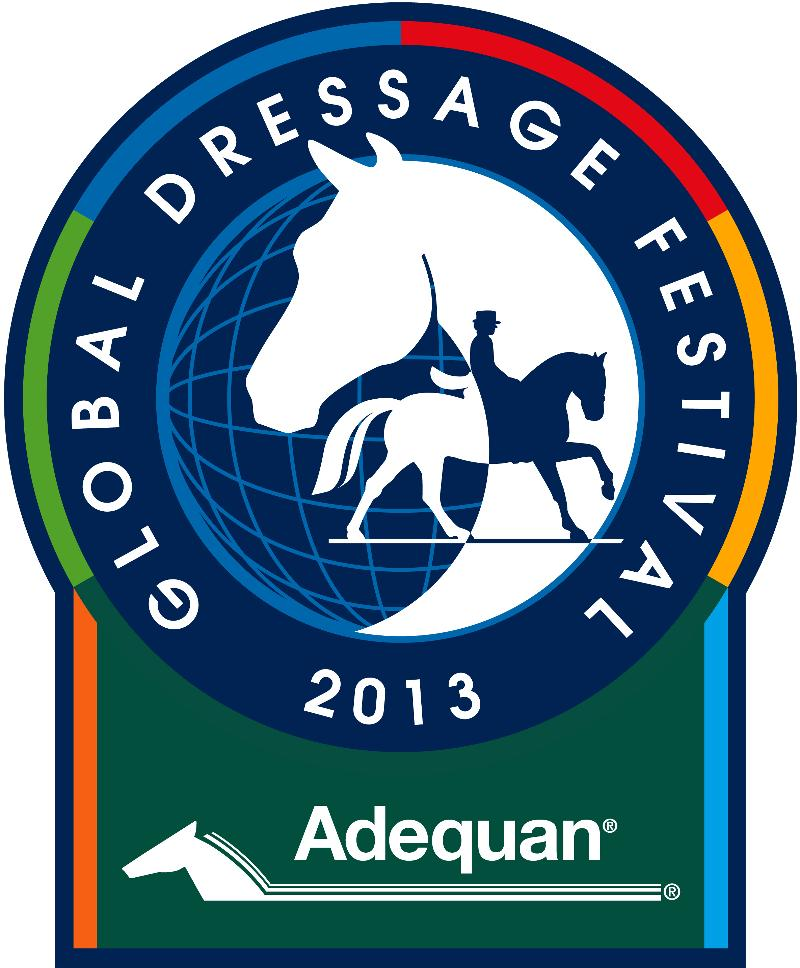 Aeequan Global Dressage Festival