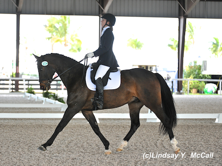 Kate Shoemaker (USA) Grade III and Arpeggio. Photo by Lindsay McCall
