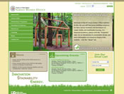 greenhomes website