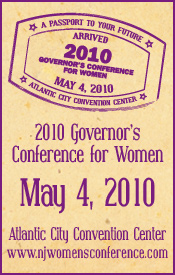 2010 Women's Conference Save the Date