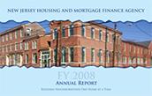 Annual Report Cover 2008