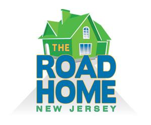 The Road Home NJ Logo