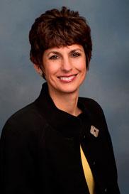 Commissioner Lori Grifa