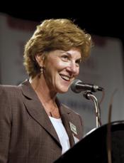 Marge Della Vecchia Headshot