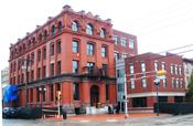 301 Market Street Restored