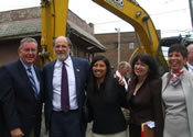 Governor Corzine Announces $78 Million In Federal Tax Credit Assistance