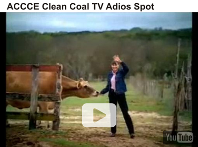 Coal Industry ad