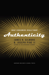 Authenticity Book Cover
