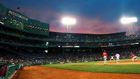 Red Sox Tix