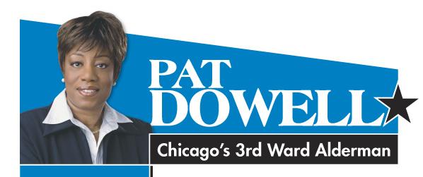 Pat Dowell
