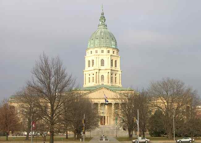 State Capitol 2012