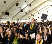 HMC grads