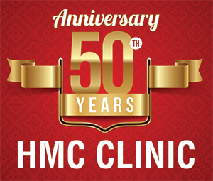 HMC Clinic 50th Anniversary