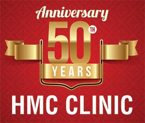 HMC Clinic 50th Anniversary