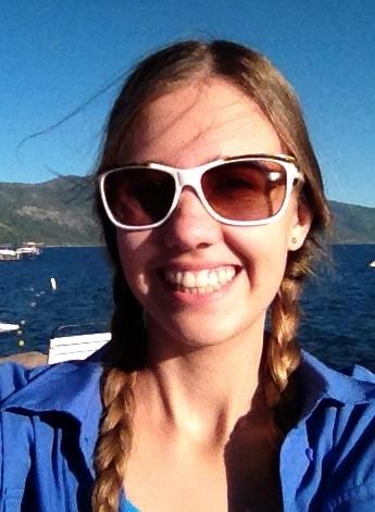 Maddie Hansen '15