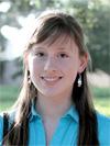 Anna Cunningham Fulbright Scholar