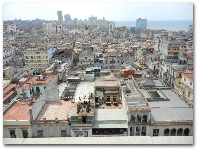 Cuba The Challenge Ahead