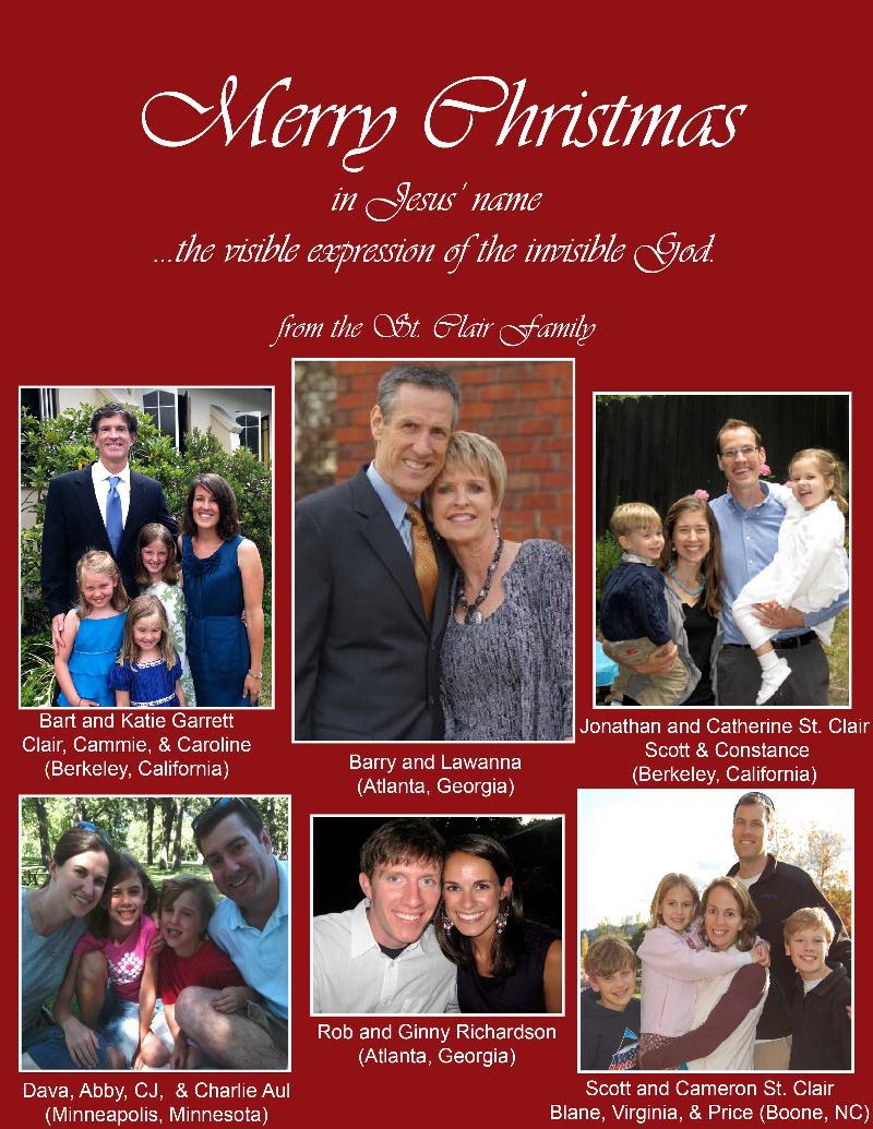 Christmas Card 2011 Final